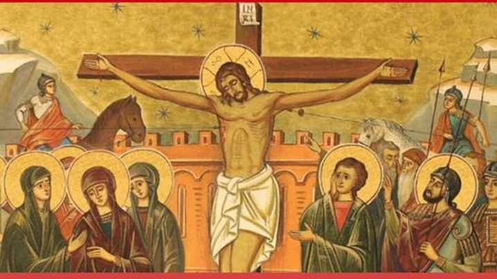 Program Săptămâna Mare – Catedrala Sfântul Vasile