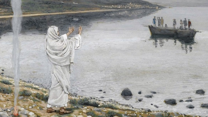 Iubirea are ultimul cuvânt. Despre Învierea Domnului – Conferință la Catedrala Sfântul Vasile