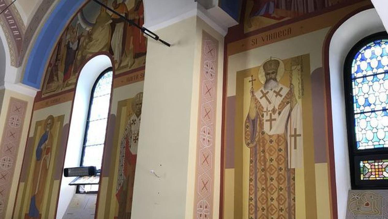 Bucureștiul confesional – Biserica Română Unită cu Roma