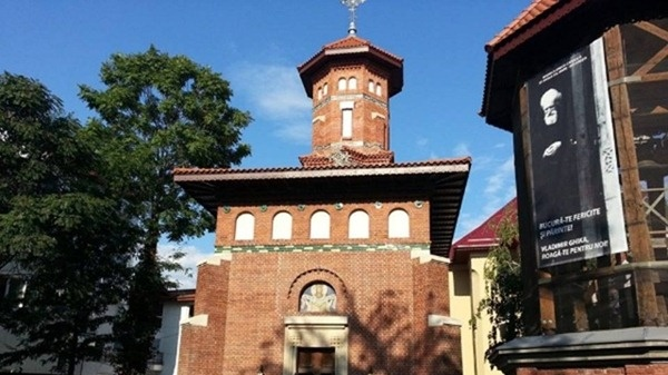Un loc de predilecție al Monseniorului Vladimir Ghika. Evocare în sărbătoarea Fericitului martir