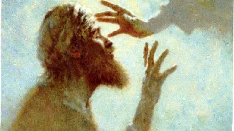 """Tu """"faci"""" minunea, dându-i lui Isus încrederea ta"""