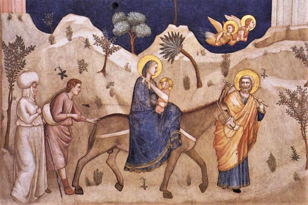 PS Mihai: Scrisoare Pastorală la sărbătoarea Nașterii Domnului – 2020