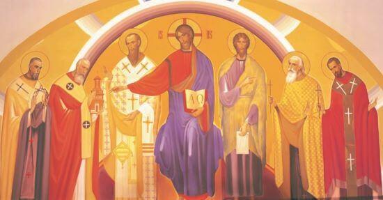 calendar greco-catolic