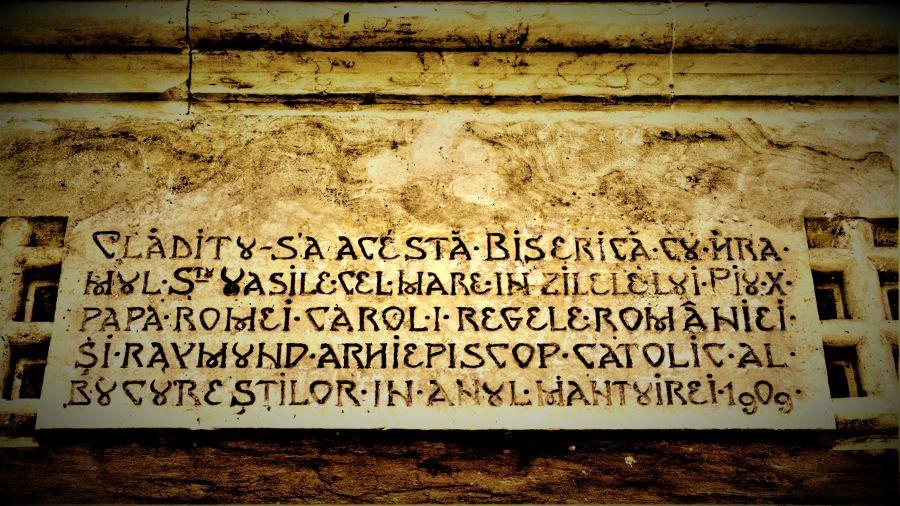 """Programul sfintelor liturghii cu ocazia Hramului Catedralei """"Sfântul Vasile cel Mare"""""""
