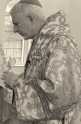 ps florentin crihalmeanu episcop greco-catolic cluj