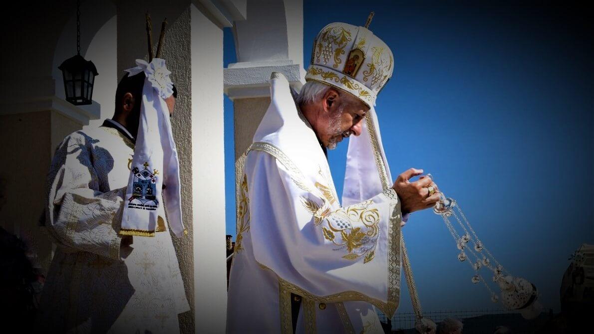 Preasfințitul Florentin, Episcop de Cluj-Gherla, a trecut la cele veșnice