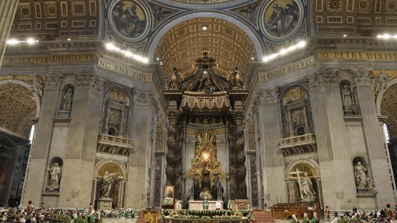 Împreună, deschiși la surprizele Spiritului Sfânt. O meditație pentru experiența eparhială  în vederea pregătirii Sinodului episcopilor de la Roma – 2023